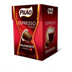 Pilão Espresso Splendente (intensidade 7)