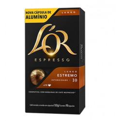 Café L'or Espresso Lungo Estremo