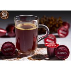 Chá Rooibos-bebida isotônica (10 cápsulas)