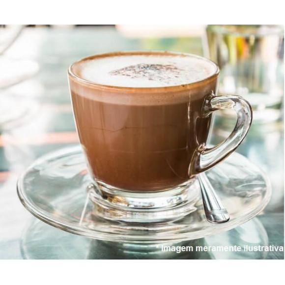 Mix Cappuccino Clássico 1 - Longo  (compatível Nespresso)