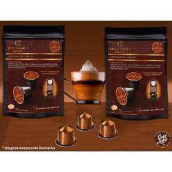 Cápsula de Cappuccino suave Verena (20 cápsulas)
