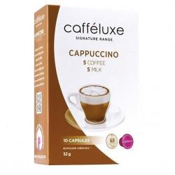 Mix Cappuccino Italiano - Lungo  (compatível Nespresso)