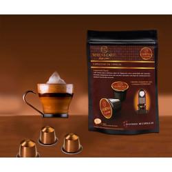 Cápsula de Cappuccino suave Verena (10 cápsulas)