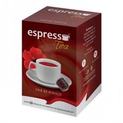 Chá de Hibisco - Espresso
