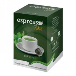 Chá de Verde - Espresso (compatível Nespresso)