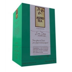 Chá Erva Doce - Astro Tea (10 cápsulas compatíveis Nespresso)
