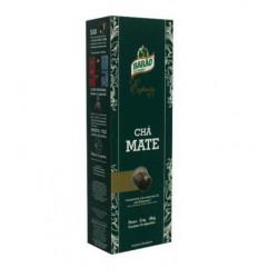 CHÁ MATE VERDE - BARÃO (10 cápsulas Compatível Nespresso