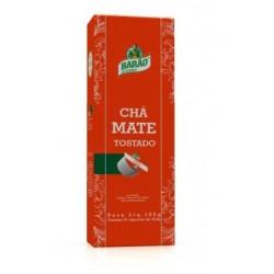 Chá Mate Tostado - BARÃO (10 cápsulas Compatíveis Nespresso