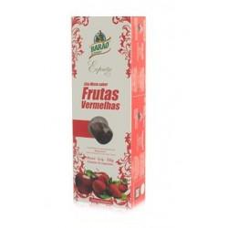 Chá Frutas Vermelhas - BARÃO (10 cápsulas Compatíveis Nespresso