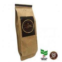 Micro Lote Rafelli Artesanal (10 cápsulas compatíveis Nespresso)