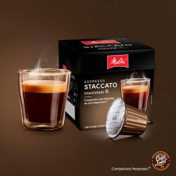 Café Melitta Staccato...