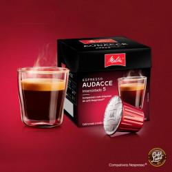 Café Melitta Audacce...