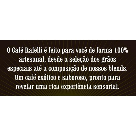 Café Gourmet Artesanal Rafelli