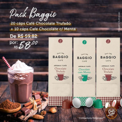 Pack Páscoa Baggio
