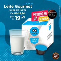 Leite Gourmet Deguste - 150...