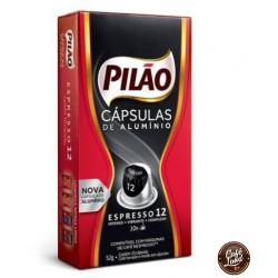 Café Pilão Espresso Intensidade 12
