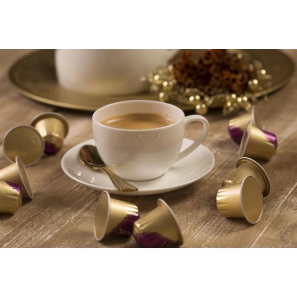 Café L'or Espresso  ONYX NOIR (intensidade 12)
