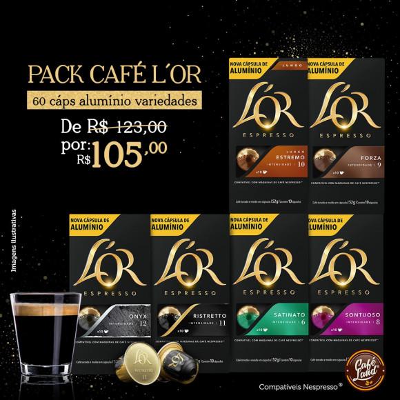 Café L'or