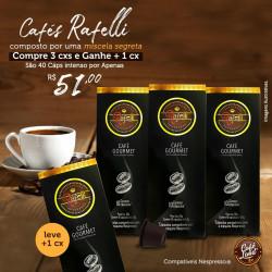 Pack promocional Cafés...
