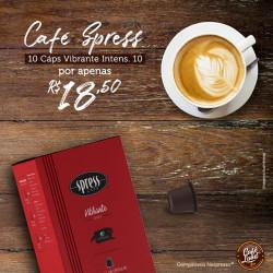 Café Spress Vibrante (Intensidade 10)