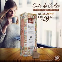 Café do Centro - Mogiana (intensidade 8)