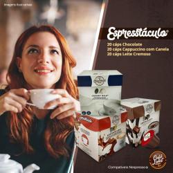 Espresstáculo®
