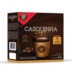 Casquinha Cup comestível...