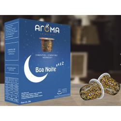 Chá Boa Noite Aroma - CaféLand®