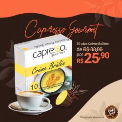 Crème Brûlée Capresso Nespresso®