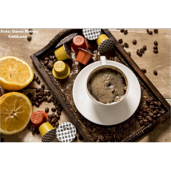 Café Gourmet  Sabores
